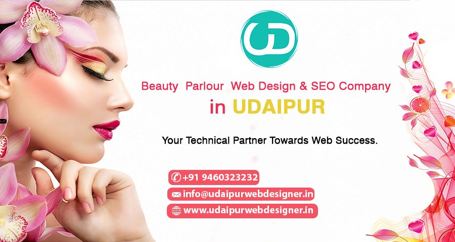 best web design company in udaipur